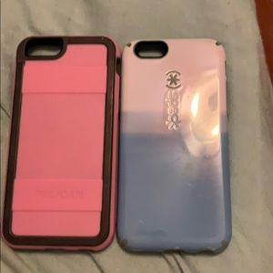 iPhone 6/7 phone cases